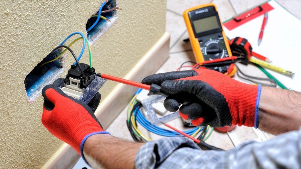 entreprise électricité brest